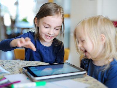 Por qué no está en mis planes comprarle una tablet a mi hija