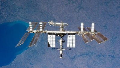 Vivir en la Estación Espacial Internacional es... muy ruidoso