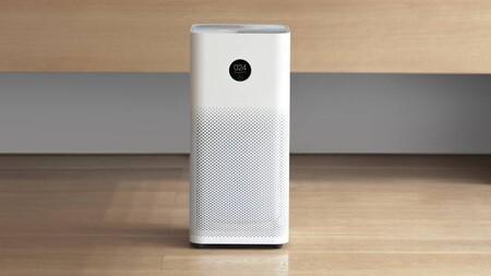 Xiaomi Mi Air Purifier 3h Design