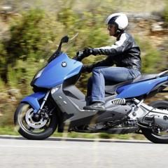 Foto 16 de 83 de la galería bmw-c-650-gt-y-bmw-c-600-sport-accion en Motorpasion Moto