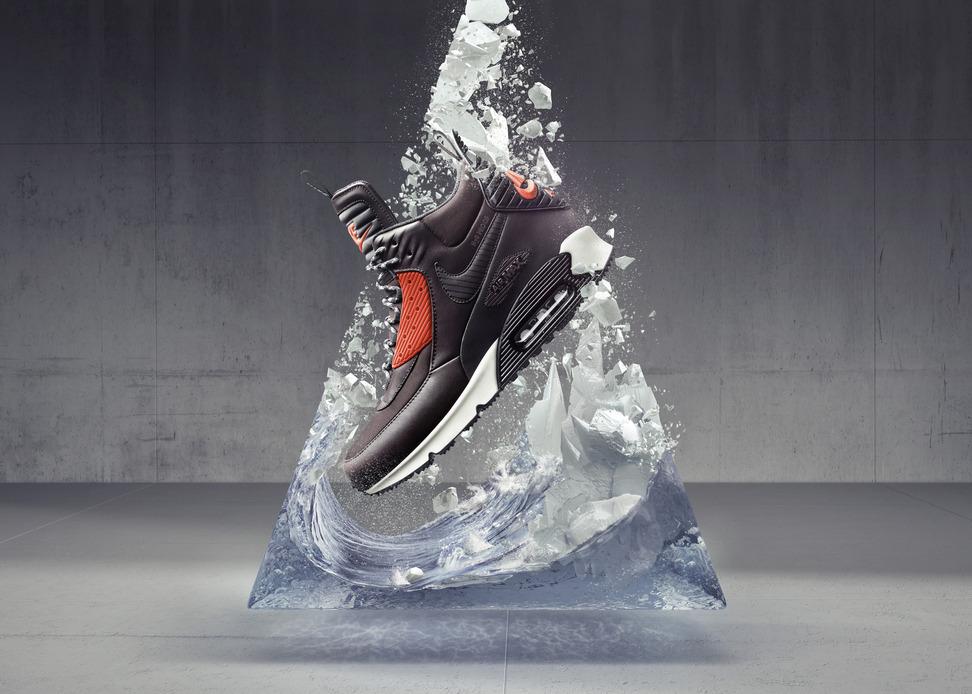 Foto de Nike Sneakerboot (2/13)