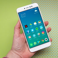 Xiaomi Redmi Note 5A desde España a precio de China: 82 euros y envío gratis