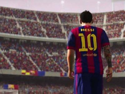 FIFA 16, análisis