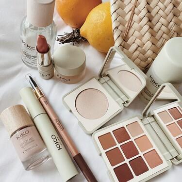 Kiko sigue apostando por los cosméticos más eco-friendly y amplía la colección Green Me con productos ideales de maquillaje, perfumes y mucho más
