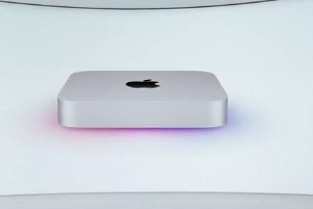 """Mac Mini con M1: Apple también le pone su nuevo SoC con arquitectura ARM a su computadora de escritorio """"barata"""""""
