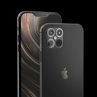 iPhone 12 tendrá nuevo diseño basado en el iPad, tres cámaras con sensor LiDAR y notch más pequeño, según Bloomberg