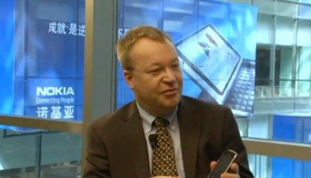 Stephen Elop: las actualizaciones Symbian llegarán hasta 2016