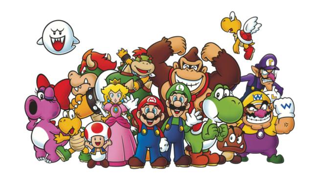 Nintendo 710x402
