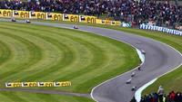 Superbikes Europa 2013: Donington Park espera este domingo