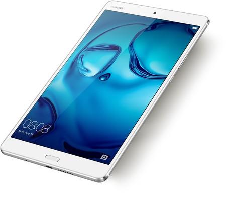 Huawei podría presentar un nuevo tablet en el MWC: el MediaPad T3
