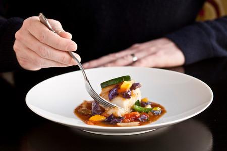 La cena al momento de adelgazar: ¿realmente debe ser la comida más pequeña del día?