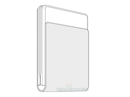 Huawei Smartphone Plegable Razr 3