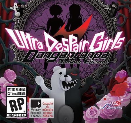 El juego de acción Danganronpa Another Episode también llegara a Norteamérica