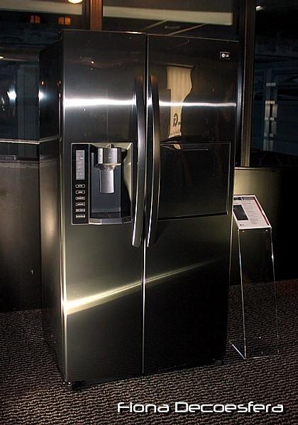 Foto de LG presentó en París el frigorífico Platinum II (10/18)