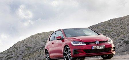 Volkswagen ya no puede vender el Golf GTI en Europa por la nueva norma de emisiones