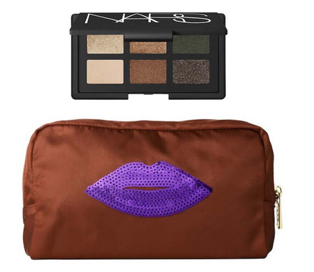 "La ""Gifting Collection"" de Nars, para regalar y quedar como una reina"