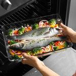 Siete recetas de pescado al horno para las reuniones familiares