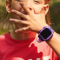 Imoo trae a Europa su Watch Phone Z6, un reloj inteligente para niños con videollamadas y software de seguridad