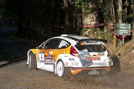 Revelado el calendario del Nacional de Rallyes de Asfalto