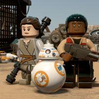 El nuevo trailer de Lego Star Wars: The Force Awakens te dejará con ganas de más