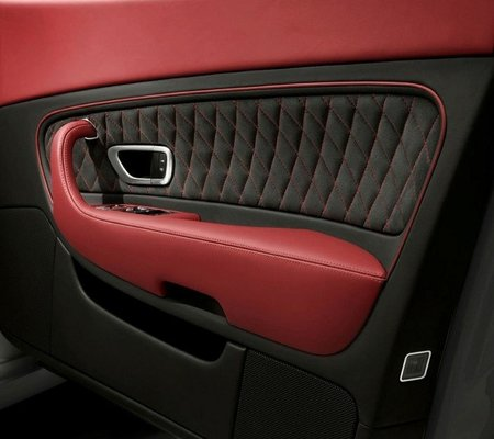 Bentley Continental Supersports 2