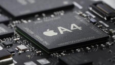 Samsung no trabajará más en los procesadores de Apple