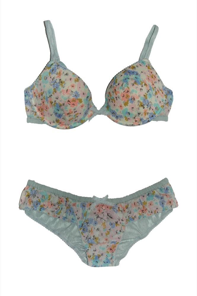 Foto de Oysho, Primavera-Verano 2011: los nuevos conjuntos de lencería (26/29)