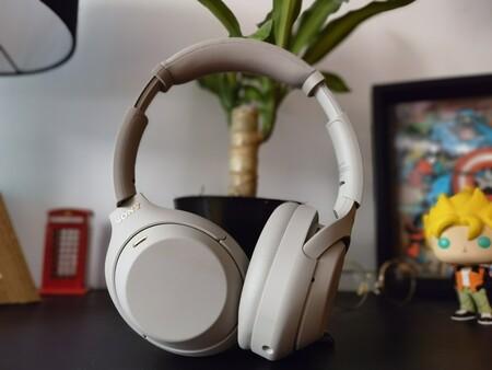 Sony WH-1000XM4, los hemos probado: con una cancelación de ruido inmejorable, lo que le quedaba a Sony era darnos nuevas funciones