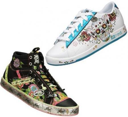 Nuevas zapatillas de EckoRed