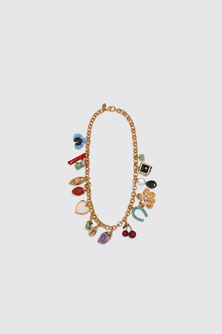Rebajas Zara 2020 Complementos Joyas 03