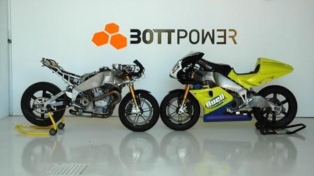 Bottpower Xr1r Pikes Peak 2