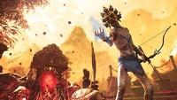 Veamos un poco de Shangri-La, la parte más espiritual de Far Cry 4 [GC 2014]