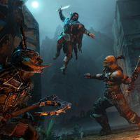 La Tierra-Media: Sombras de Mordor, LEGO City Undercover y otros ocho juegos más se unirán a PS Now en junio