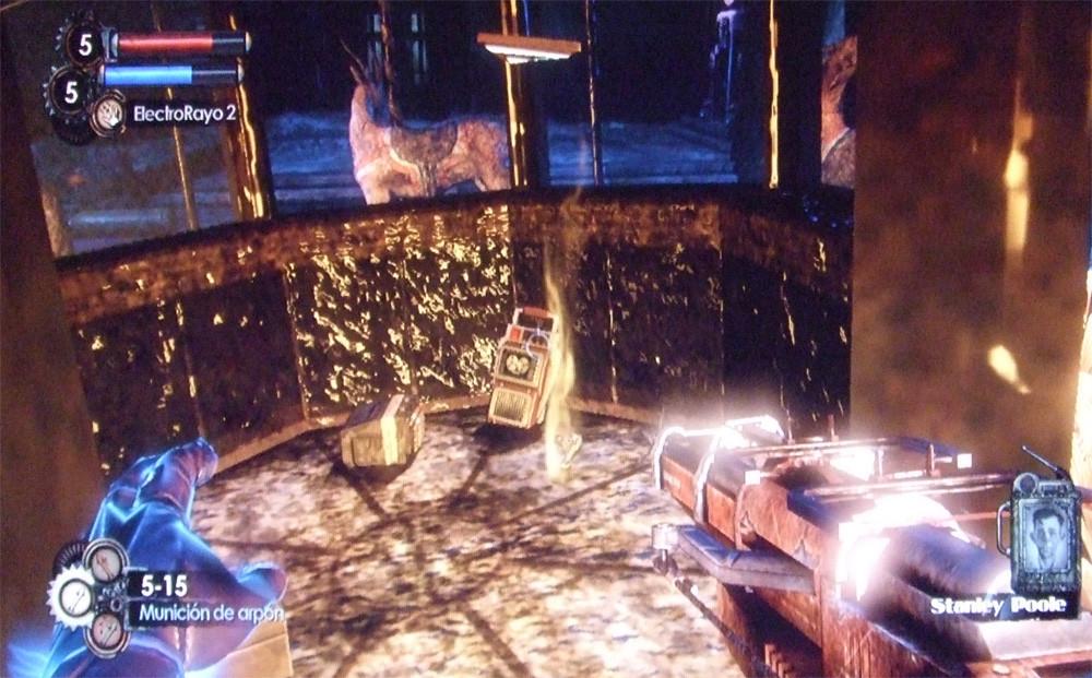 Foto de 'Bioshock 2': guía (Parque Dionysus) (1/32)