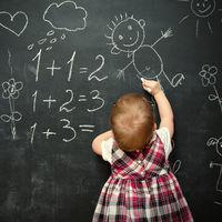 Ophelia tiene tres años y un cociente intelectual superior al de Einstein: ¿qué significa el CI y cómo se obtiene?