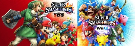Super Smash Bros. for Nintendo 3DS & Wii U: primeras impresiones