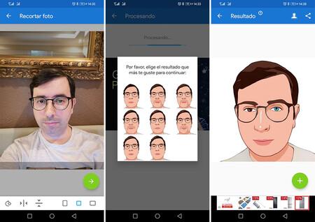 Cómo Convertir Tu Foto En Un Dibujo Vectorizado Con La App Photo Lab