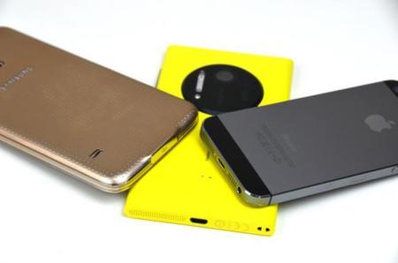 Diseño smartphones