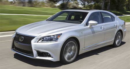 Lexus presentará su estrategia de conducción autónoma en el CES 2013