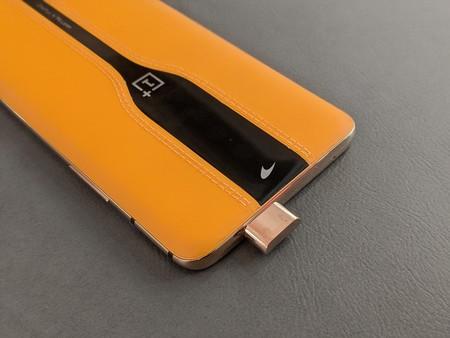 OnePlus y McLaren finalizan su colaboración: no habrá más móviles con esta edición especial