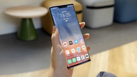 Huawei lanza la beta pública de HarmonyOS 2.0 para móviles en China: su sistema operativo propio sigue avanzando