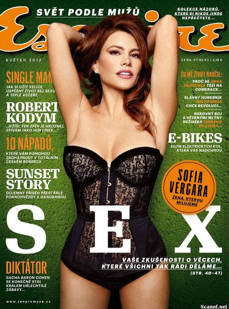 Sofia Vergara SEX