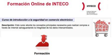 Nuevos cursos online de seguridad del INTECO