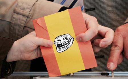 La fiesta de la democracia resumida en memes: así se vivieron los resultados electorales en Internet