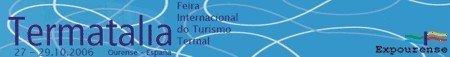 Termatalia, única feria especializada en el sector termal.
