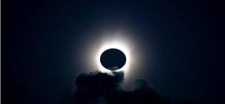 Eclipse solar el 11 de julio desde Tahití