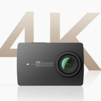 ¿Esperando una cámara de acción que grabe 4K y tenga pantalla? Echa un vistazo a lo nuevo de Xiaomi