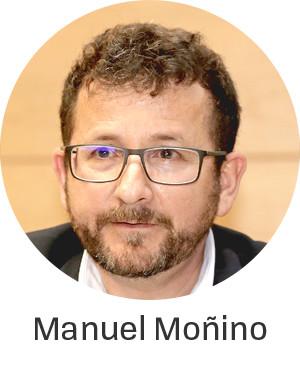 Manuel Monino Circulo