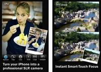 Big Lens: fotos con bokeh utilizando el iPhone