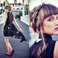 Las mejores (sencillas) ideas de maquillaje de las bloggers
